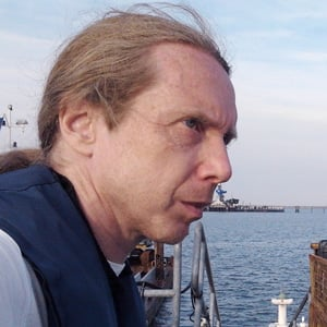 Profile picture for Norbert Brüggen