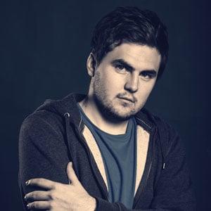 Profile picture for Lars Marius Palmesen