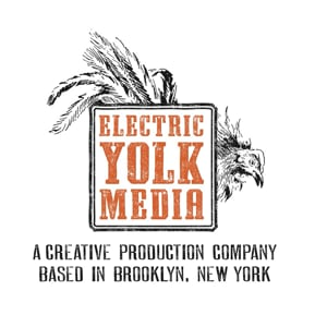 Profile picture for Electric Yolk Media