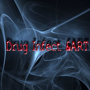 Profile picture for DRUG INFECTED & ART