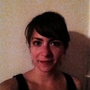Profile picture for Brigitta Bacskai