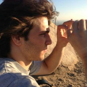 Profile picture for Gianni Manganelli