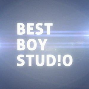 Profile picture for BEST BOY STUDIO