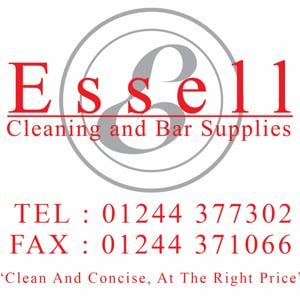 Profile picture for Essell Cleaning & Bar Supplies