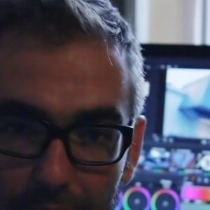 Profile picture for Giacomo De Biase