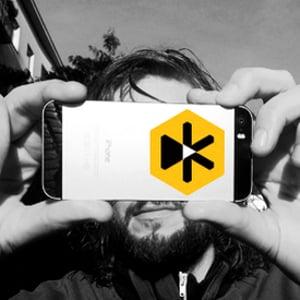 Profile picture for Kinomatic App