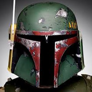 Profile picture for Boba Fett