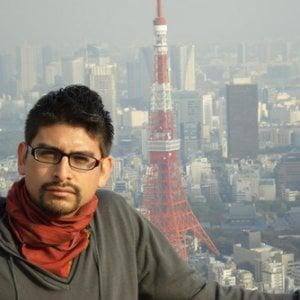 Profile picture for David Fernando
