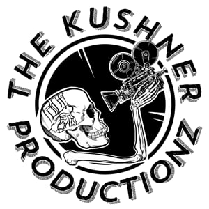 Profile picture for The Kushner Productionz