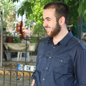 Profile picture for Yağızalp AKARSU