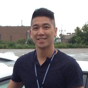Profile picture for Jon Lim