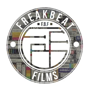 Profile picture for FREAKBEAT FILMS