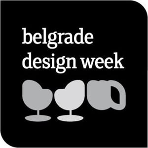Profile picture for Belgrade Design Week