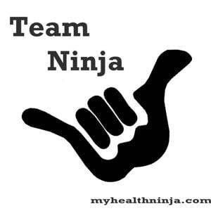 Profile picture for Team Ninja