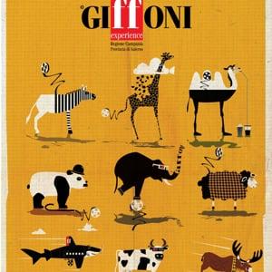Profile picture for Giffoni Film Festival