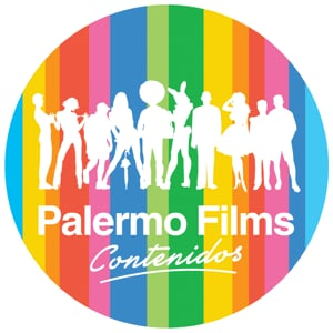 Profile picture for Palermo Films S.A.