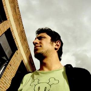 Profile picture for Hakim Nayi Abushihab