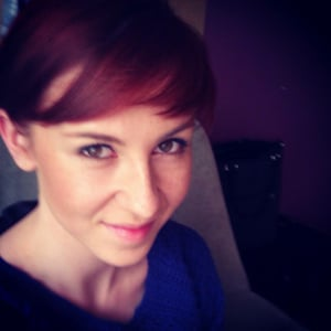 Profile picture for Anna Krzemińska