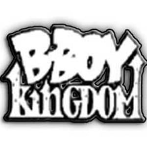 Profile picture for BBoy Kingdom