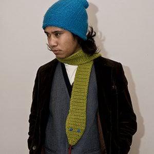 Profile picture for Kjegwan Leihitu