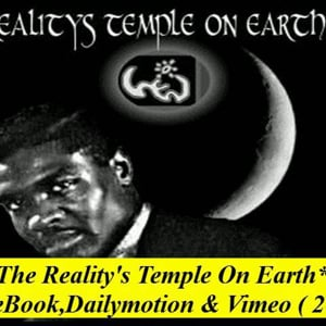 Profile picture for The Realitys Temple On Earth