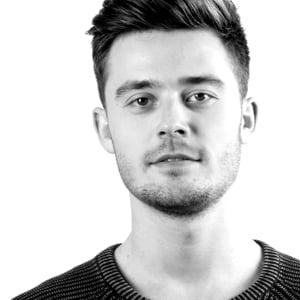 Profile picture for Benedikt Bischler