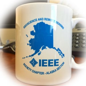 Profile picture for IEEE AK-GRSS