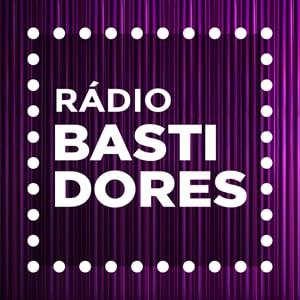 Profile picture for Rádio Bastidores