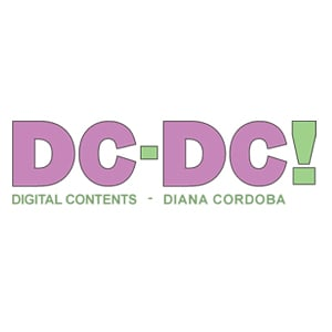 Profile picture for Digital Contents Diana Cordoba