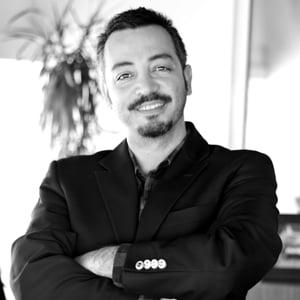 Profile picture for İbrahim Kabadayı