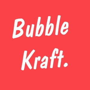 Profile picture for BUBBLE KRAFT