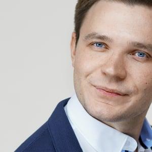 Profile picture for Roman Busse