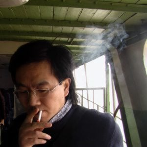 Profile picture for Li Juchuan