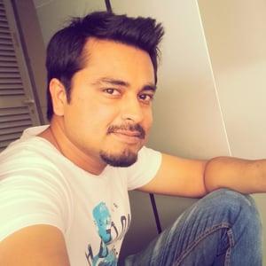 Profile picture for faheem