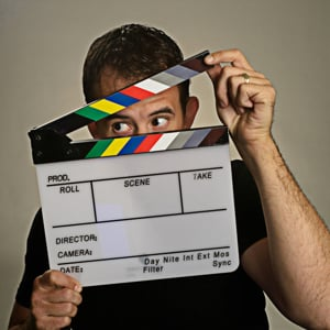 Profile picture for Clapboard Pictures