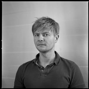 Profile picture for tomaszchrapek