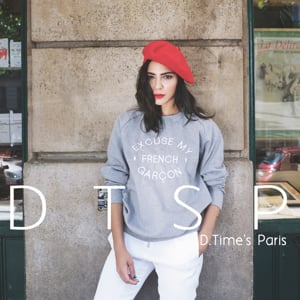Profile picture for D.Time's paris (DTSP)