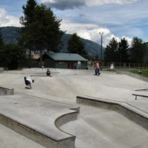 Profile picture for Skateparks