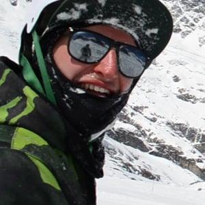 Profile picture for C-Mac