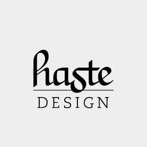Profile picture for Haste Design