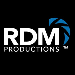 Profile picture for RDM Productions