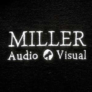 Profile picture for Miller Audio Visual