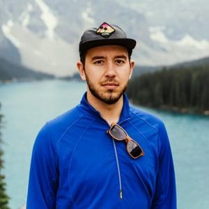 Profile picture for Julian Bialowas