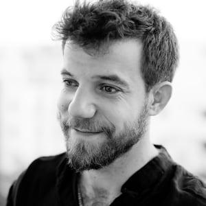 Profile picture for Alexandre Liebert