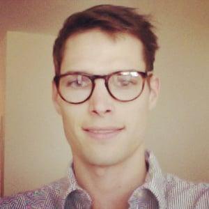 Profile picture for Grant Jensen
