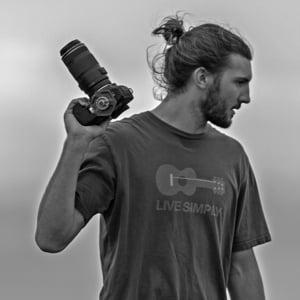 Profile picture for Eric Olsson