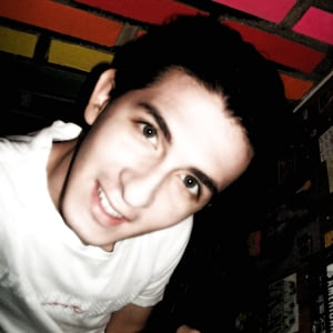 Profile picture for Fabián Fuentes