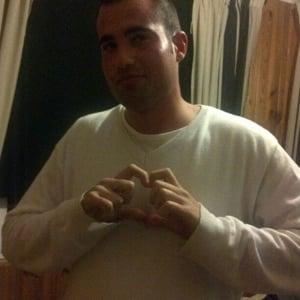 Profile picture for diego herrero keller