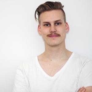 Profile picture for Anton Bohlin