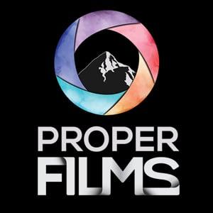 Profile picture for Proper Films